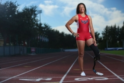 Paralympic Gold Medalist Hosts 2nd Annual Black Tie & Sneaker Casino Night Charity Event