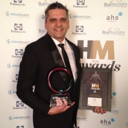 Pacific Resort Hotel Group Boasts South Pacific GM of the Year