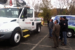 Odyne Participated in All-Fuels Super Session at the 2014 Green Fleet Conference & Expo, October 29 in Schaumburg, IL