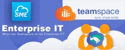 Teamspace Integrates Storage Made Easy Enterprise File Share and Sync for the South African Market