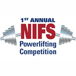 Non-Sanctioned Powerlifting Competition Hosted by National Institute for Fitness and Sport