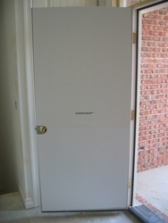 Door Protection Helps Builders Save Big Time