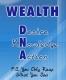 Wealth DNA radio