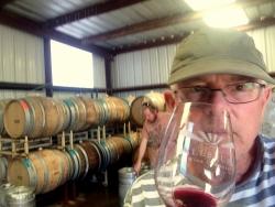 Wild West Arizona Winery Good-to-Go in 4 Weeks