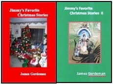 "James Gerdeman Writes ""Jimmy's Favorite Christmas Stories II"" for Nostalgic Recall"