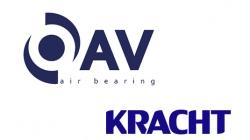 OAV Air Bearing New Distributor Announcement