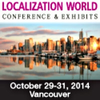 Net-Translators Silver Sponsor and Exhibitor at Localization World Vancouver