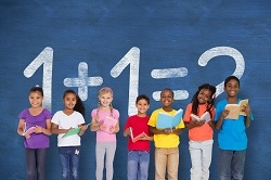 Improving and Reinforcing Elementary Students' Mathematics Skills with an Excellent New Online Resource