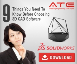 ATE SolidWorks Innovation Day 2015: Inspiring Innovation