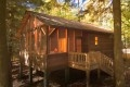 Free Cabin for Veterans and Active Military