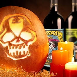 Eat, Drink, Carve and be Merry! A Family-Friendly Harvest Wine Event in Paso Robles.