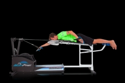 SwimFast Ergometer - Brand New Revolutionary Swim Machine