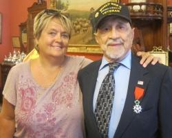 Filmmaker Darla Rae to Help World War II Veteran Tell His Story of Honor and Love in