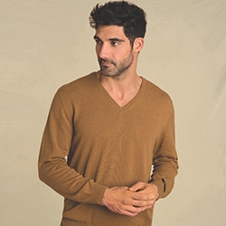 Limited Edition Rare Vicuña Sweater Now Offered at Art Imig's of Kohler