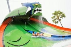 Polin Waterparks and Cartoon Network Amazone Receive WWA Leading Edge Award