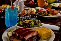 Brother Jimmy's BBQ Miami Gives the Gift of Lower Prices