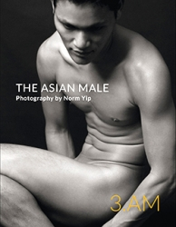 The Erotic and Sensual Beauty of Asian Male Nudes -- a Visual Feast in Norm Yip's Third Photography Book
