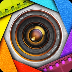 CameraAce 4.0 – New Photo Slideshow Sharing Manager Give Users Control