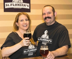 St. Florian's Brewery Launches Barrel-Aged Program