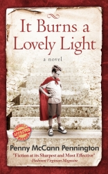 Writer's Digest Book Awards: Novel About Military Family with Autistic Son