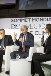 Response to IPCC Synthesis Report: CEO of Climate-KIC Calls for Collective Action to Promote Jobs, Skills Required for New Low Carbon Economy