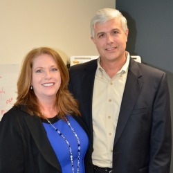 Raleigh, NC Executive Forum Features Sandler Training® President & CEO