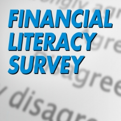Be a Part of the Most Informative Survey on Student Financial Literacy