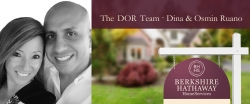 The DOR Team, REALTORS® of Prudential California Realty Join Berkshire Hathaway HomeServices Real Estate Brokerage Network