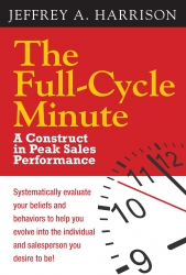 """Nov. 13, 2014 New Book Release: """"The Full-Cycle Minute"""""""