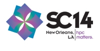 22TFLOP Intel Phi Coprocessor Solution Demo by Cubix Corporation at SC14 in New Orleans