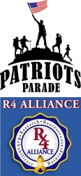 R4 Alliance Marches Forward for Veteran Advocacy with the Patriots Parade Initiative