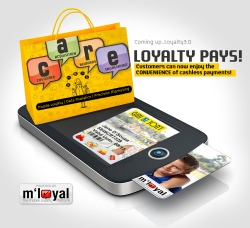 MobiQuest's M'Loyal Platform Bags Award for Innovation in Business Intelligence