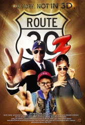 John Putch & His Route 30 Trilogy Finishes Up