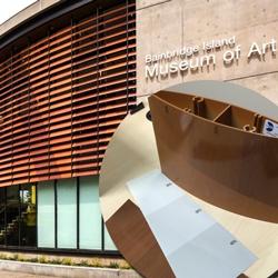 Image Mill and The Bainbridge Art Museum