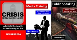 New Business Book Series for Everyday Communication Challenges