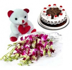Myflowergift.com Launches Midnight Gift Delivery Service for Your Loved Ones in India