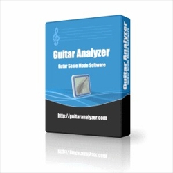 New Software Release - Guitar Analyzer Software - Ultimate Scale Mastery - Learn What Fits Into What & Where / Everywhere