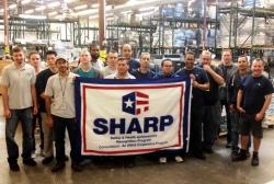 LifeSpan Receives OSHA SHARP Award