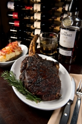 Celebrate Football in Style at One of Arizona's Best Seafood and Steakhouses, Arrowhead Grill