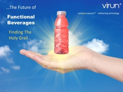 VIRUN® NutraBIOsciences™ to Present at BEVERAGE INNOVATION 2015 on February 4th – Hear VIRUN talk Innovation from Water to Beer