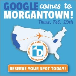 Direct Online Marketing Brings Google to West Virginia to Discuss the Importance of Search Engine Marketing