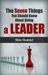 Wes Husted's Newly Published Book,