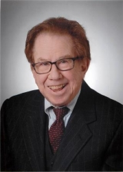 Albert C. Hanna Named to Strathmore's Who's Who 2015 Round Table