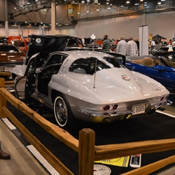 37th Corvette Chevy Expo Returns to Houston