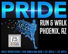17th Annual Pride Run & Walk