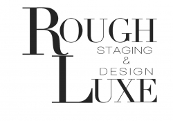 Rough Luxe  Announces New Staging Division Serving the Real Estate Industry