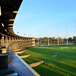 ARCO/Murray Construction Company Completes New Topgolf Location