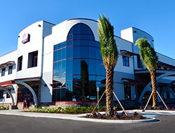 ARCO / Murray Construction Company Completes Two Tampa Family Health Centers