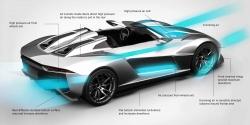 Rezvani Beast Receives Advanced Airflow Technology