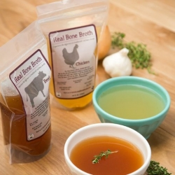 Online Retailers Struggle to Keep Pace with Organic Bone Broth's Sudden Star Status